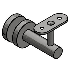 USA Handrail Bracket